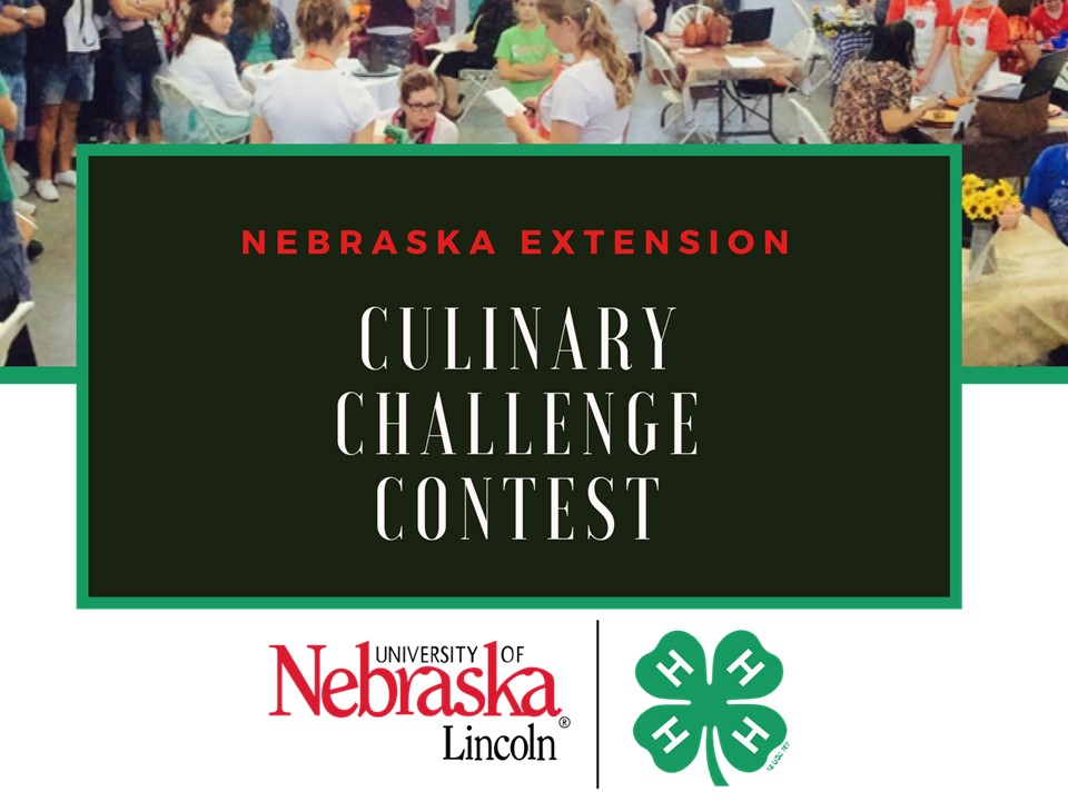 Culinary Challenge Contest
