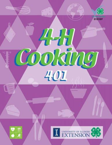 4-H Cooking 401