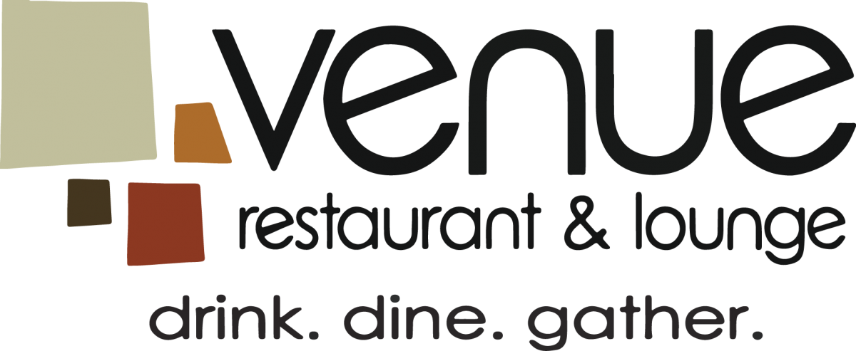 Venue Restaurant Logo