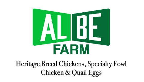 Al-Be Farm Logo