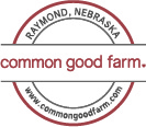 common good farm logo