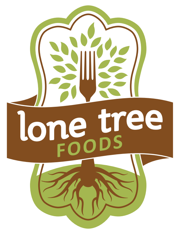 Logo for Lone Tree Food