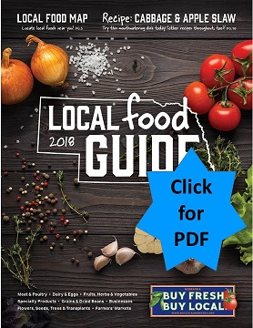 2017 food guide cover