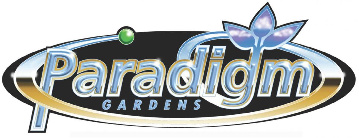 Logo for Pardigm Gardens