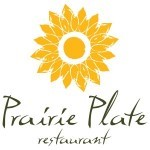 Logo for Prairie Plate Restaurant