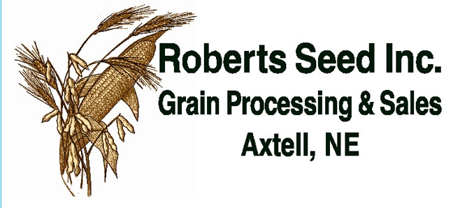Robert's Seeds Inc Logo
