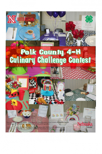 Polk County Culinary Challenge