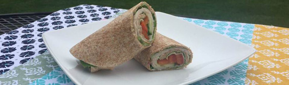 Cool as a Cumber Wrap