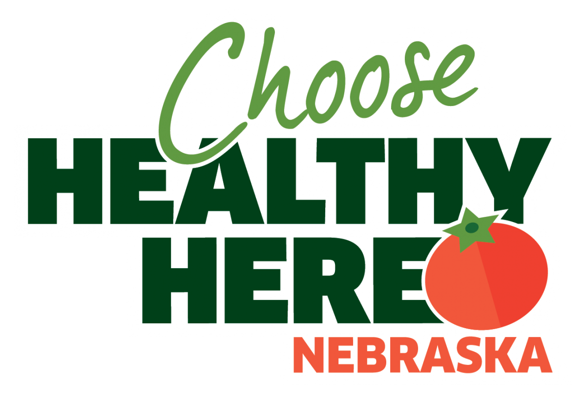 Choose Healthy Here logo