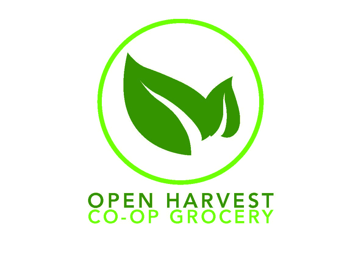 Open Harvest Logo