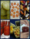 Food preservation 4-H projects