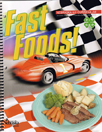 Fast Foods 4-H project