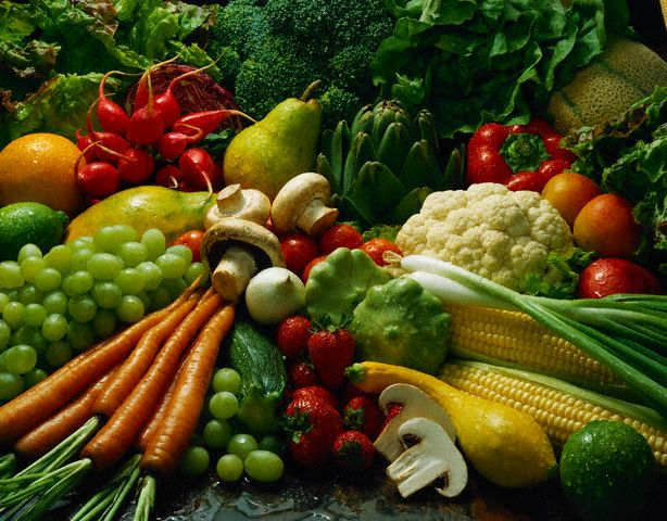 image vegetables