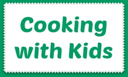 4-H Cooking with Kids Recipes