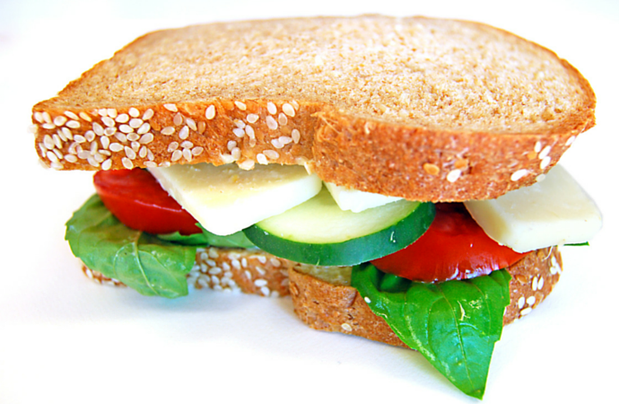 Easy vegetable gardening - Little Planning You Can Make Sandwiches Into A Quick And Easy Meal