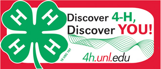 discover 4-H banner