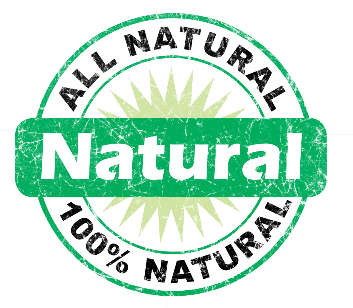 Facts About All Natural Foods