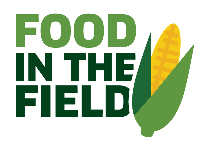 Food in the Field Logo