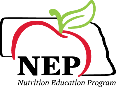 Nutrition Education Program Logo