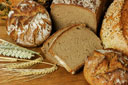 various examples of whole grains