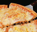 Cheese pizza image representing Cheese Pizza Day