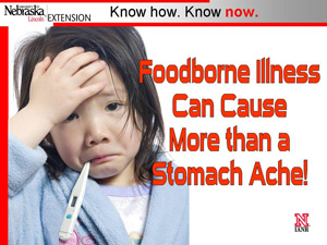 Foodborne Illness Can Cause More than a Stomache PowerPoint