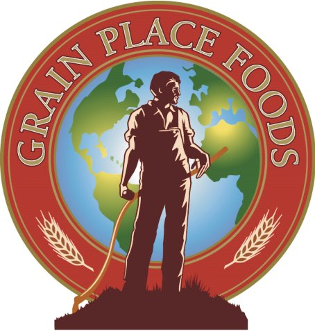 grain place logo