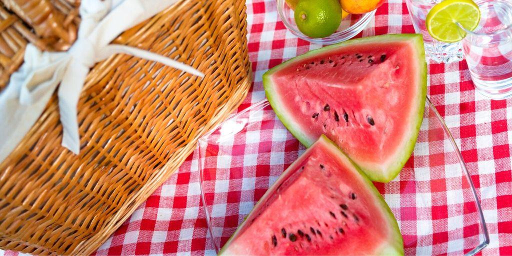 picnic-watermelon