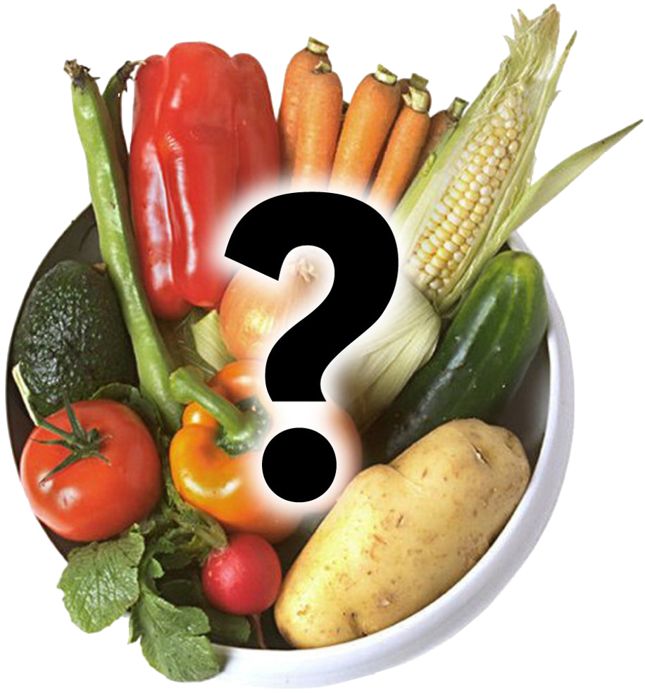 that veggie powerpoint unl food questions or comments