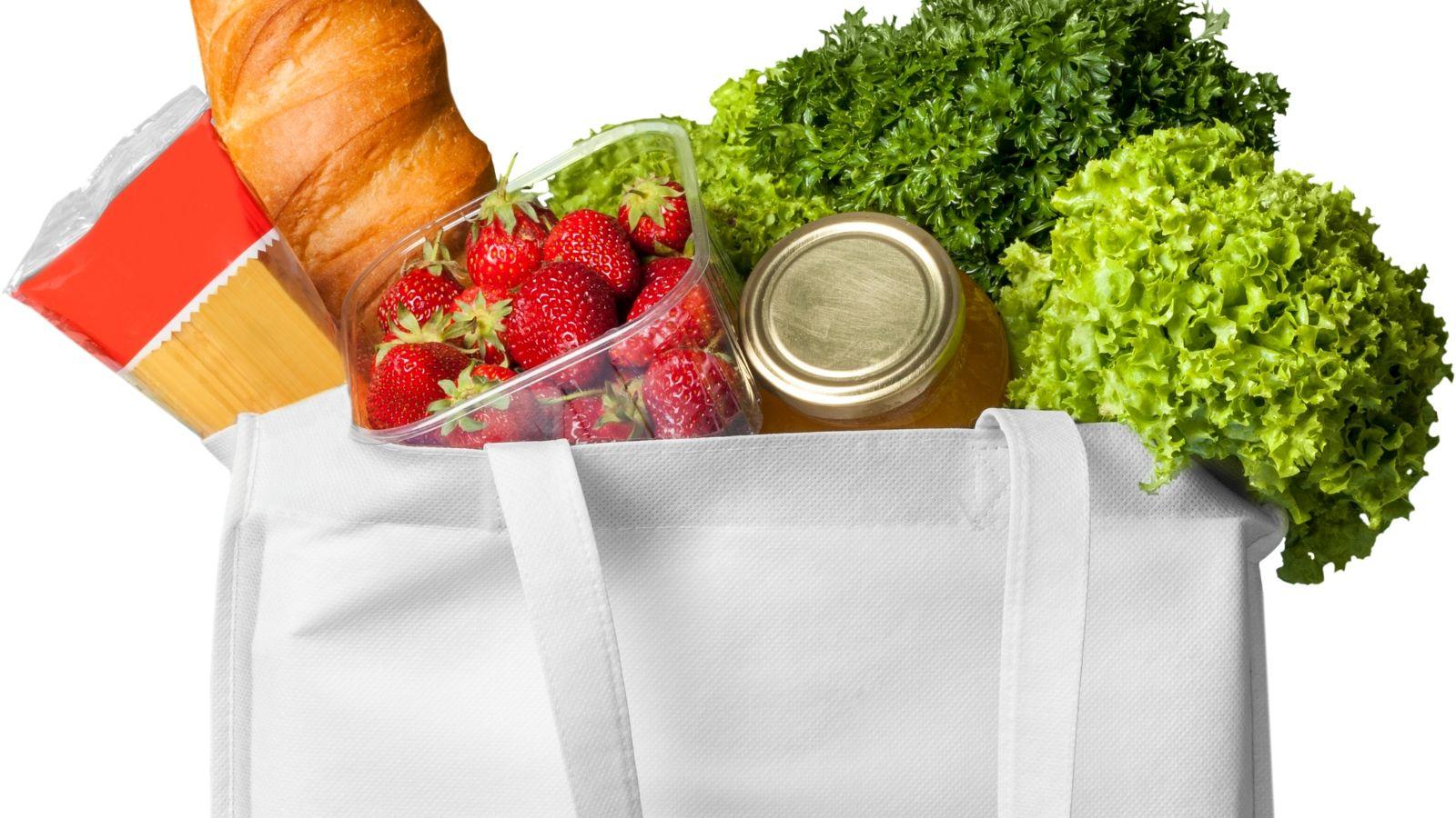 grocery-bag