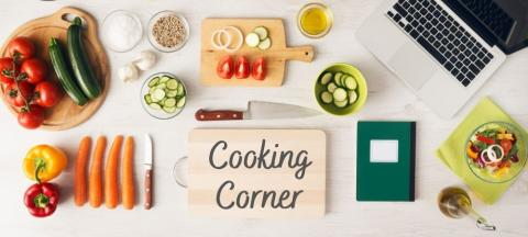 cooking supplies
