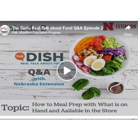 dish video first slide