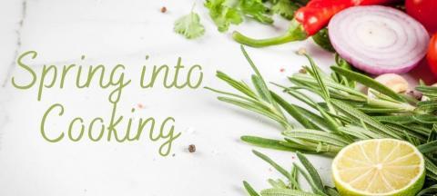 spring-cooking