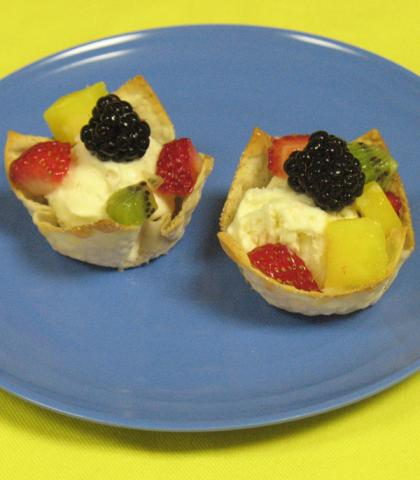 Fruity Smart Tarts