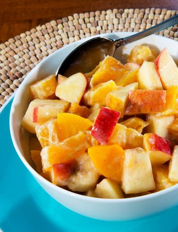 Super Fruit Salad
