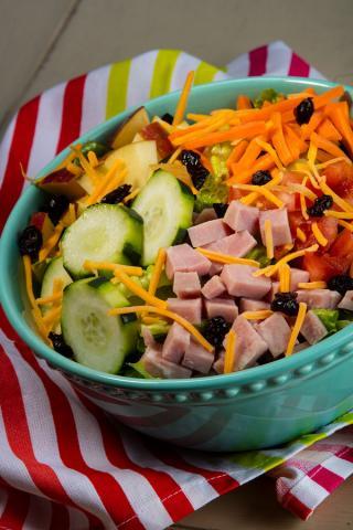 MyPlate Salad